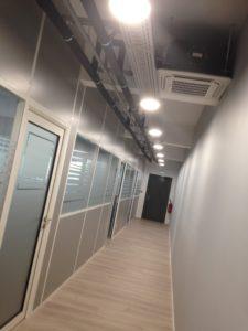 climatisation Gardanne, traitement de l'air particulier et tertiaire